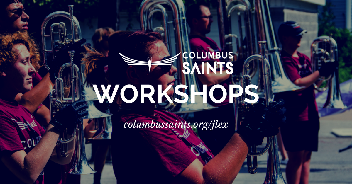 Saints Workshops