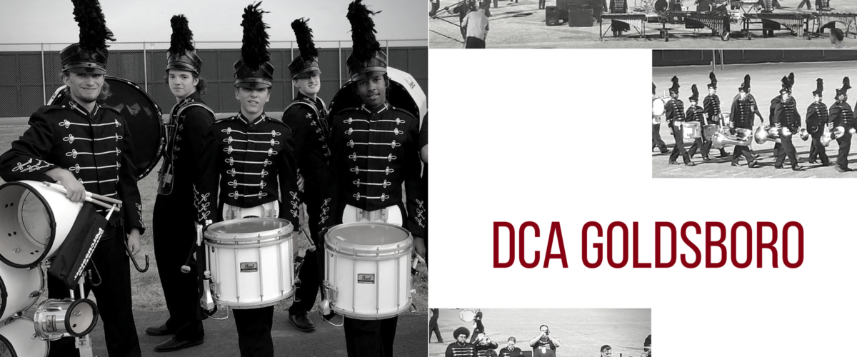Saints make DCA premiere!