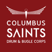 Columbus Saints Maroon