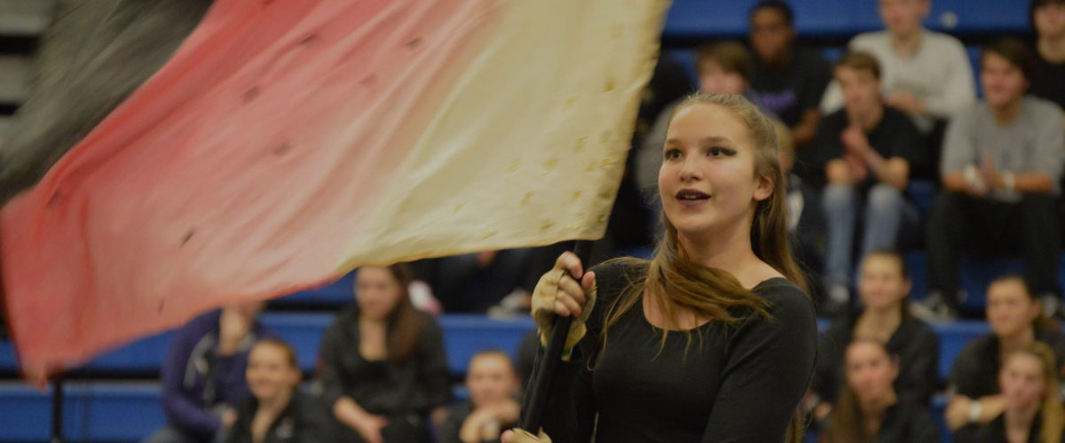Saints Winter Guard Announces Move to Class A