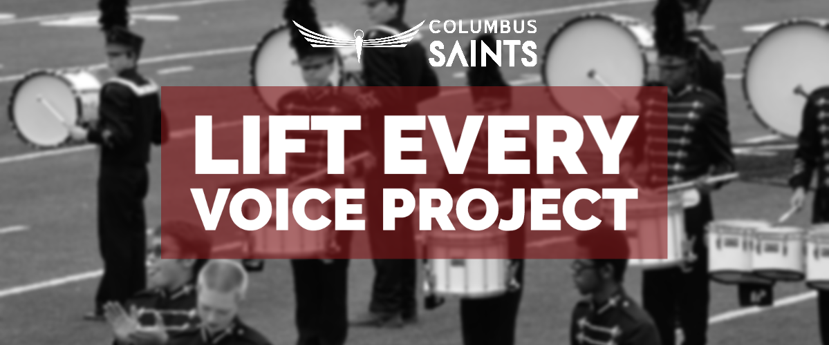 The Lift Every Voice Project – Part 1